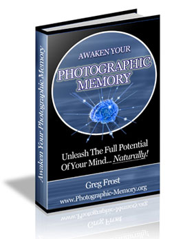 Go to Awaken Your Photographic Memory Official Website